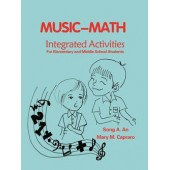 Music-Math Integrated Activities For Elementary and Middle School Students
