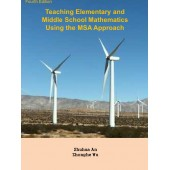 Teaching Elementary and Middle School Mathematics Using the MSA Approach (Fourth Edition)